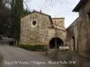 Església parroquial de Sant Vicenç – Sant Miquel de Campmajor