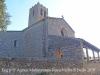 Església parroquial de Santa Agnès de Malanyanes – Roca del Vallès