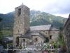 Església parroquial de Santa Cecilia - Senet.