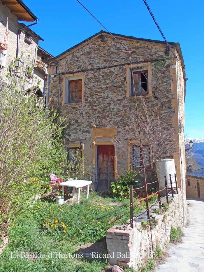 Església parroquial de Santa Coloma – Alàs i Cerc