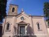 Església parroquial de Santa Coloma de Cervelló