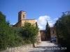 Església parroquial de Santa Coloma de Cervelló - Entorn