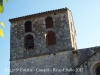 Església parroquial de Santa Eulàlia – Crespià