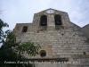 Església parroquial de Santa Magdalena – Pontons