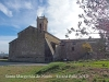 Església parroquial de Santa Margarida – Navès