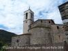 Església parroquial de Santa Maria - Argelaguer