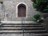 Església parroquial de Santa Maria – Borredà