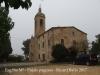 Església parroquial de Santa Maria – Cornellà del Terri