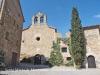 Església parroquial de Santa Maria de Montsonís – La Foradada