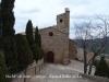 Església parroquial de Santa Maria de Seró – Artesa de Segre