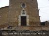 Església parroquial de Santa Maria de Vilamarí – Vilademuls