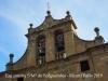 Església parroquial de Santa Maria - Folgueroles