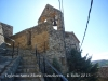 Església parroquial de Santa Maria – Fonolleres