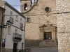 Església parroquial de Santa Maria - Les Oluges.