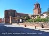 Església parroquial de Santa Maria – Prades