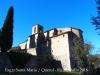 Església parroquial de Santa Maria - Querol