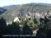 Restes del Castell de Querol