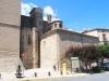 Església parroquial de Santa Maria  – Santa Coloma de Queralt