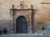 Església parroquial de Santa Maria – Sarroca de Lleida