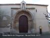 Esglesia parroquial de Santa Maria-Vilagrassa