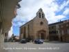 Església parroquial de Sant Martí - Els Alamús