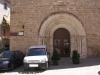 Església parroquial de Sant Pere de Riudebitlles