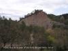 Vistes des de l'església VELLA de Sant Joan d'Oló – Santa Maria d'Oló