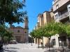 L'Espluga de Francolí - Església Nova - A la pàgina web de Turisme de l'Espluga, es diu que no és visitable.