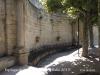 L'Espluga de Francolí - Font de Baix - Construïda l'any 1852, està formada per 17 canyelles que corresponen a cada una de les lletres del nom de la Vila, Espluga de Francolí.