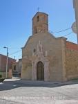 Església vella de Sant Pere - Alfarràs