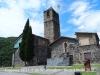 Església VELLA de Sant Salvador – Castellfollit de la Roca