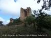 Església Vella de Santa Maria d'Aguilar del Sunyer – Montmajor