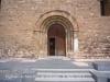 Esglésies de Sant Pere de Terrassa - Sant Pere, Portalada.