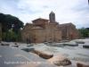Esglésies de Sant Pere de Terrassa - Sant Miquel a l\'esquerra. Santa Maria a la dreta.
