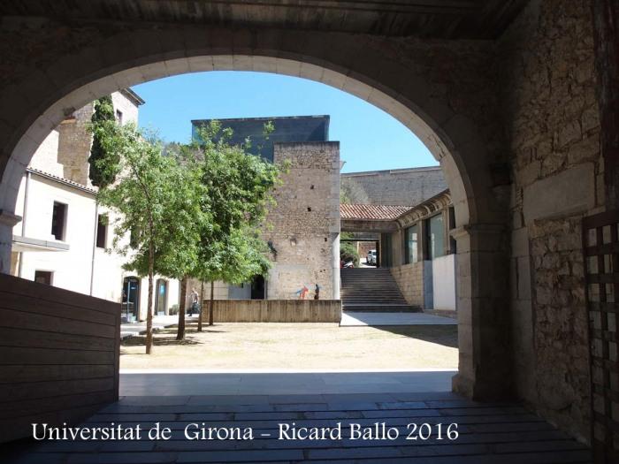 Estudi General – Girona