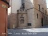 Font Gòtica – Tortosa