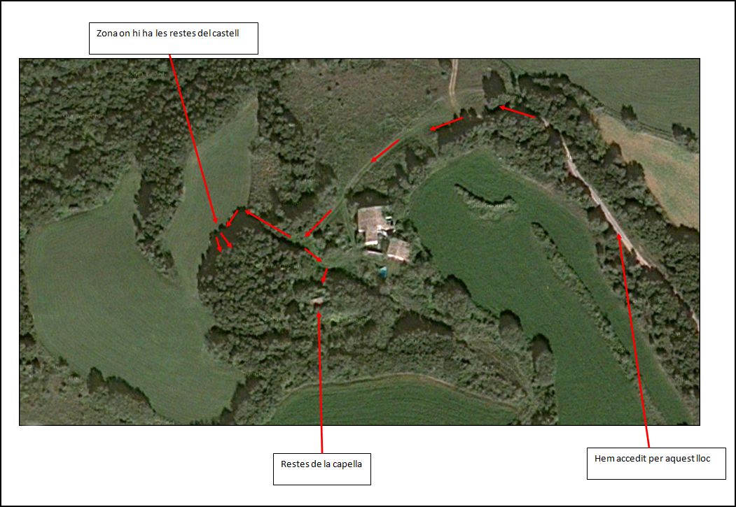 tortella-forca-de-bellpuig-google-maps-detall-final-itinerari