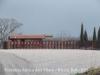 Fortalesa Ibèrica dels Vilars – Arbeca - Punt de Recepció de visitants, venda d'entrades i zona d'aparcament