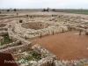 Fortalesa Ibèrica dels Vilars – Arbeca - Pou central. També feia funcions de cisterna
