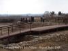 Fortalesa Ibèrica dels Vilars – Arbeca - Aquí hi veiem un grup de visitants