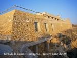 Fortí de la Reina-Tarragona