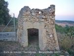 Fortí de Loreto - Tarragona