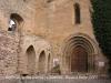 Guimerà - Església de Santa Maria.