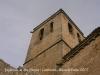 Guimerà - Església de Santa Maria - campanar.