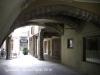 Igualada - carreró de Sant Roc.