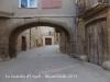 La Guàrdia d'Urgell - Tornabous - Pas cobert