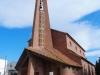 """La Guàrdia d'Urgell - Tornabous - Església """"Nova"""""""