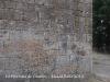 La Pabordia de Caselles – Fonollosa -Aquí es pot veure la qualitat de les pedres d\'aquesta edificació, de bona mida i ben tallades.