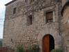 La Pabordia de Caselles – Fonollosa - El Mas - Les finestres del segon pis correspondrien a les estances de residència del paborde.