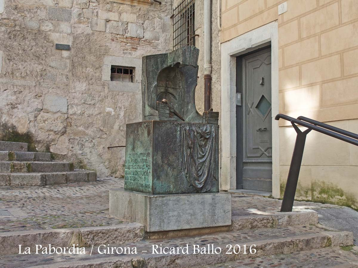 La Pabordia – Girona